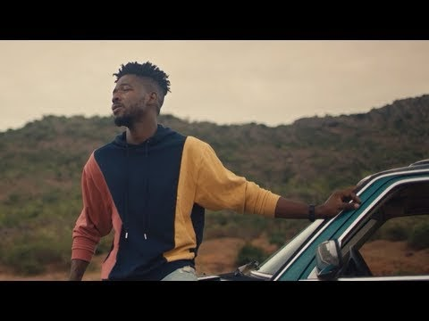 DOWNLOAD VIDEO: Johnny Drille – Finding Efe