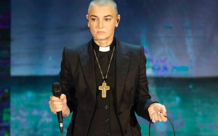 Sinead O'Connor found safe after being reported missing near Chicago