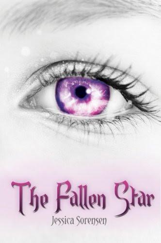 The Fallen Star (Fallen Star Series Book 1) by Jessica Sorensen