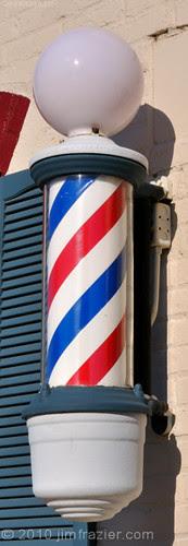Hey, Haircuts Here!