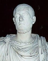 Marcus Claudius Tacitus