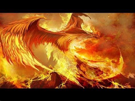 egyptian  desert phoenix youtube