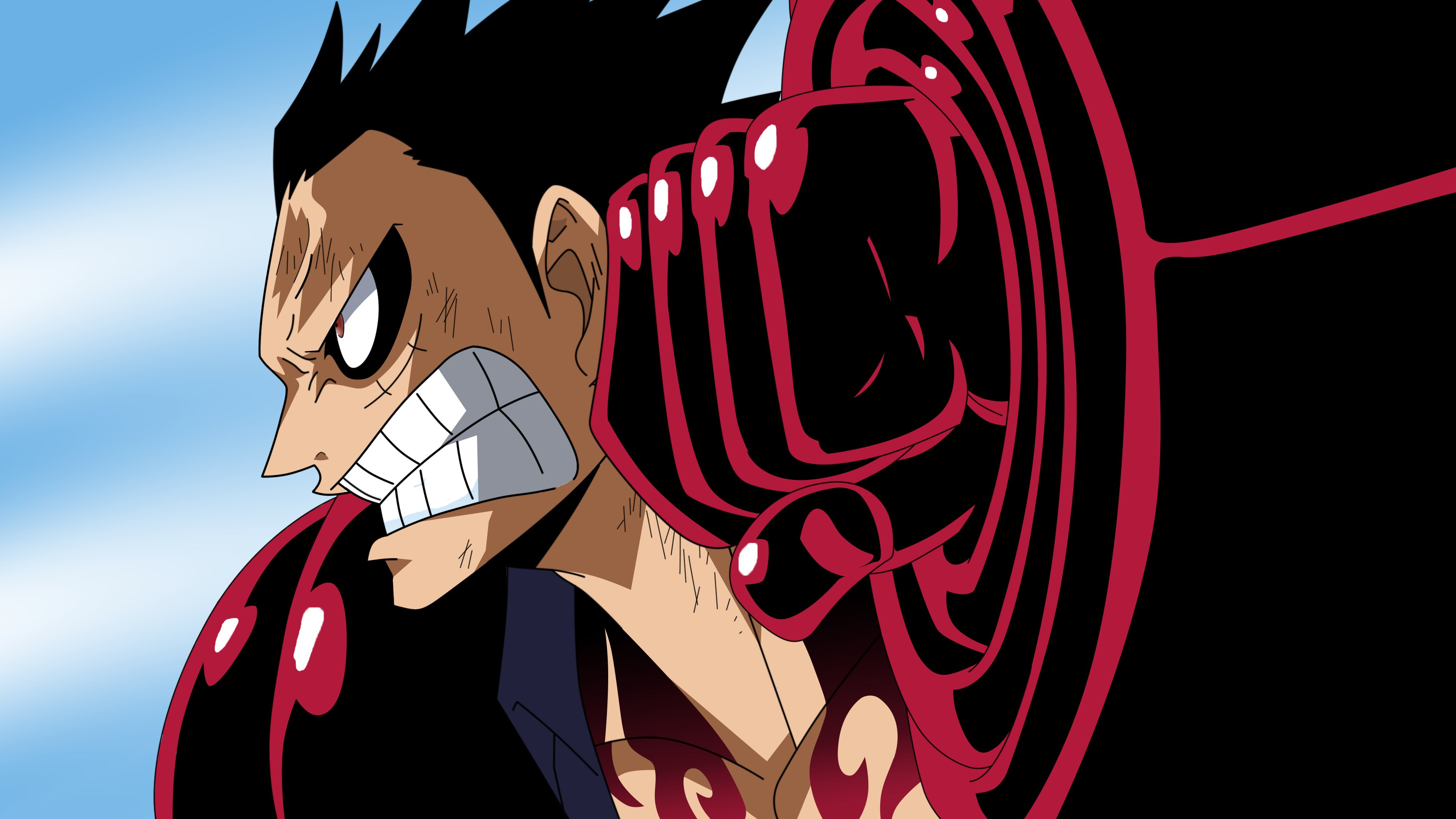 Anime Wallpaper Hd One Piece 4k Wallpaper For Phone