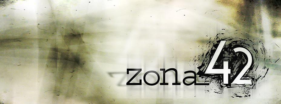 Zona 42 testata