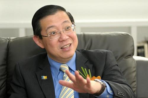 PH akan dapat lebih banyak sokongan Melayu - Lim Guan Eng