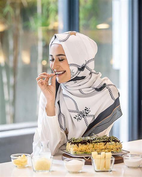 artis hijabers indonesia  kekinian banget