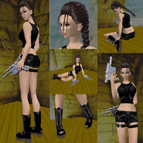 Tomb Raider [Jan.06/08]