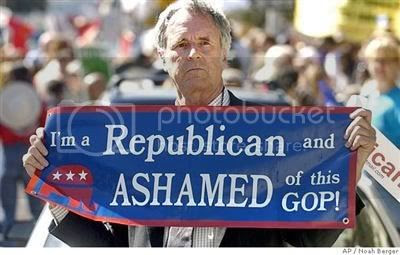 Jeb Eddy, pretending to be Republican