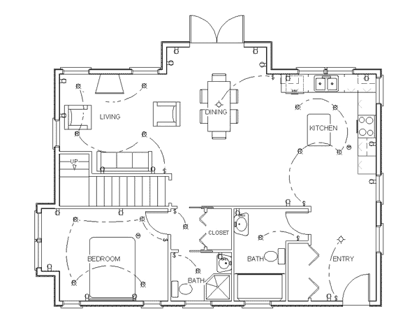House Design Blueprints
