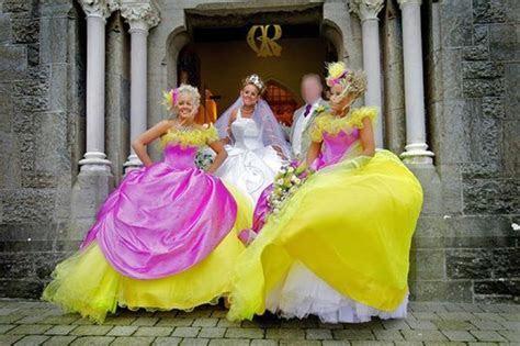 11 Tackiest Dresses from 'My Big Fat Gypsy Wedding