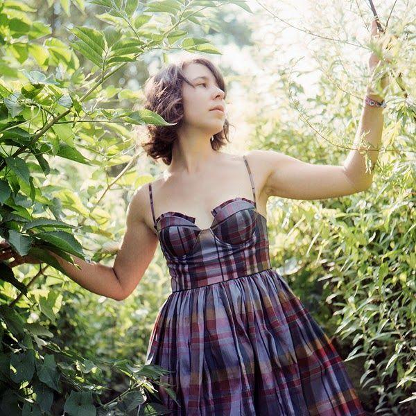 Fickle Sense bustier dress