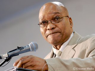 Republic of South Africa President Jacob Zuma spoke at a business forum in the East African state of Uganda on possible greater mutual cooperation between the two states. by Pan-African News Wire File Photos