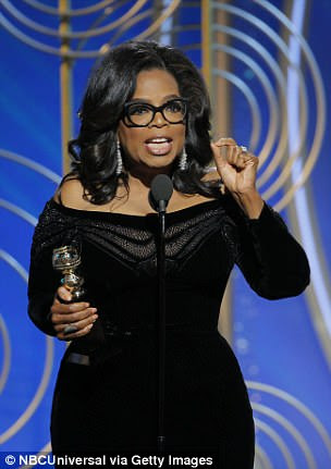 Oprah Winfrey is one of America's ultra-wealthy, with a net worth of $3 billion