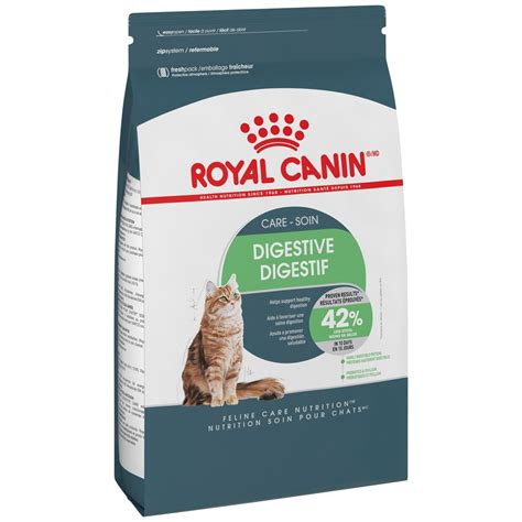 royal canin feline digestive care dry cat food petflow