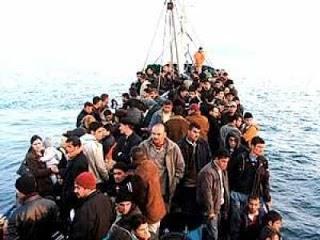المهاجرون المسلمون في أوربا وحلم تغيير الهوية