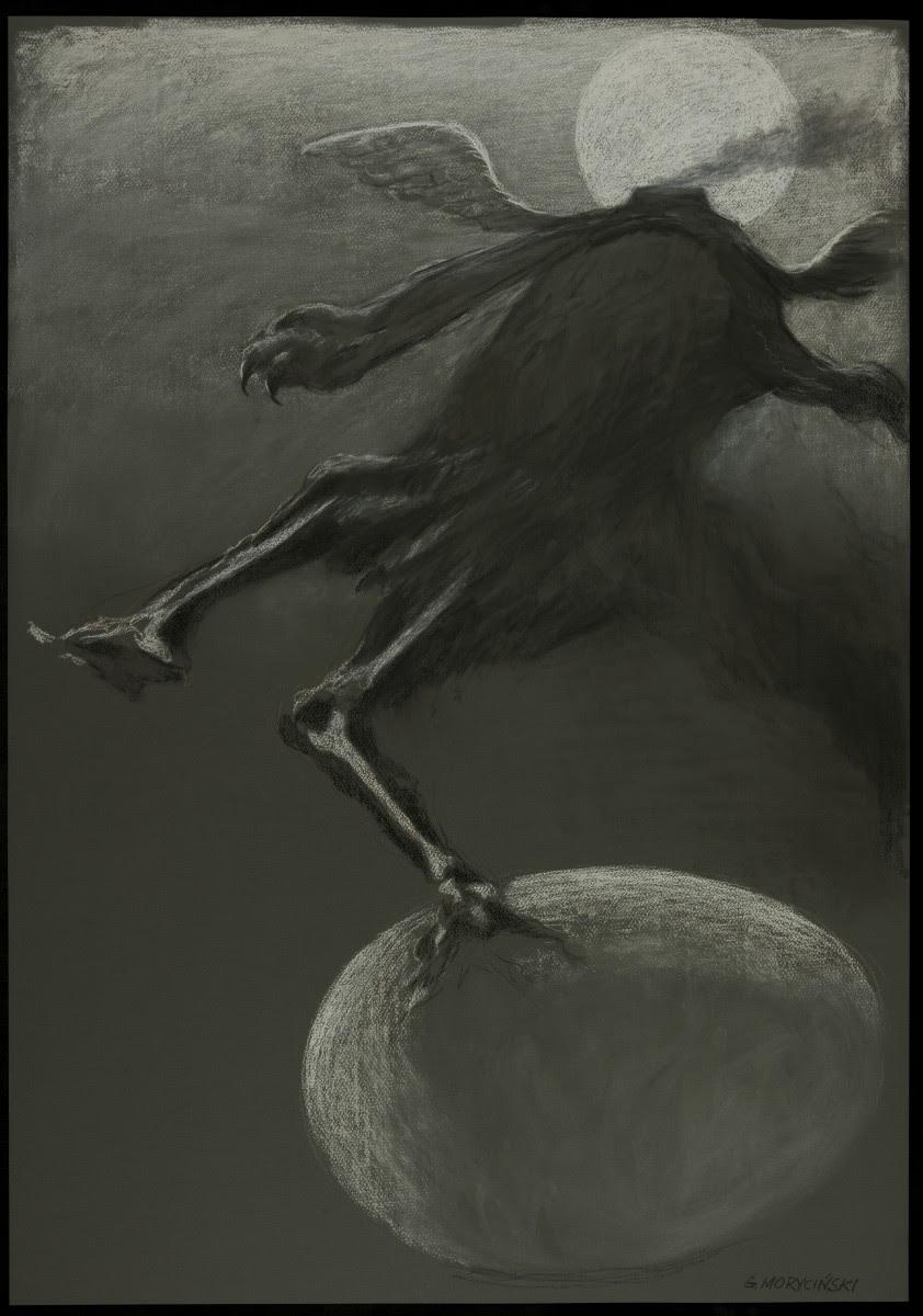 Grzegorz Morycinski  - Demons 17