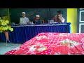 Suara merdu Muhammad Riziq (8 tahun) membaca ayat suci Al-Qur'an