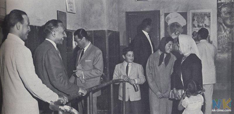 Galeria de fotos do Afeganistão dos anos 50 e 60 09