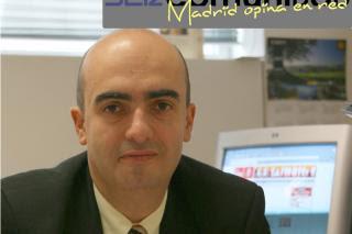 """Mandar es gobernar mal"" por Miguel Aguado"