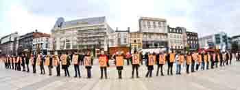 Francia, manifestazione per l'audit sul debito