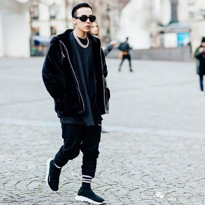 Gucci hay Balenciaga: Nhà mốt nào thống trị toàn cầu trong năm 2017 qua? - Ảnh 6.
