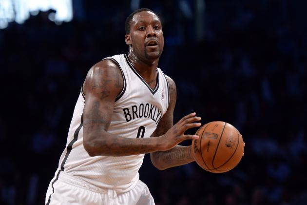 Best Landing Spots for 2014 Unrestricted Free Agent Andray Blatche
