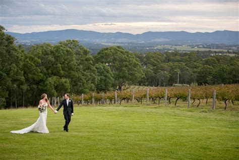 Wandin Valley Estate, Hunter Valley Wedding of Katie and