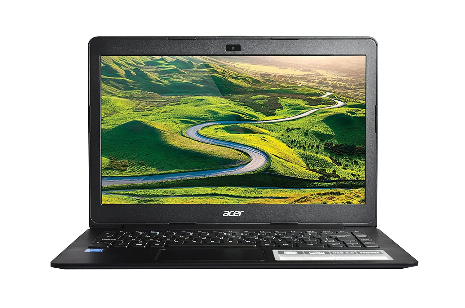 deals on  Acer One 14 14-inch Laptop