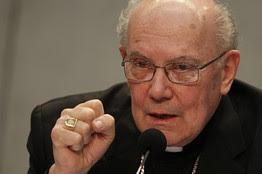 Cardinal Levada