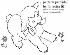 Mailorder 2-931 - crazed lamb