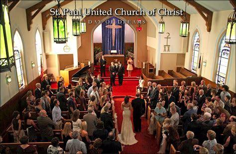 St. Paul United Church of Christ LaPorte Indiana