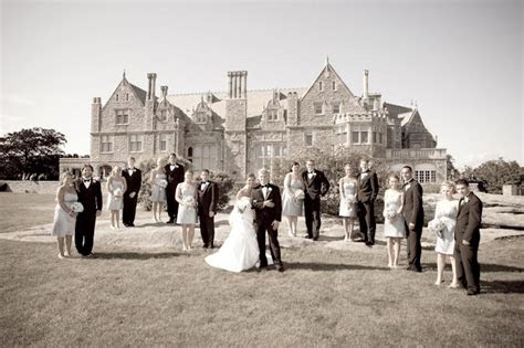 branford house  connecticut wedding reports
