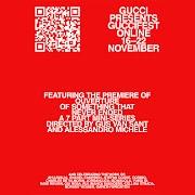 Guccifest: la collezione Gucci diventa una miniserie diretta da Gus Van Sant e Alessandro Michele