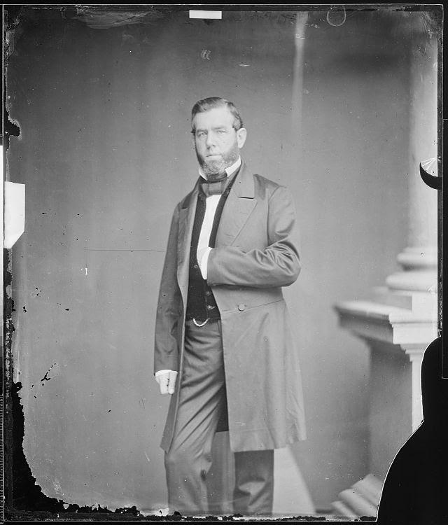 Hon. David C. Broderick, Cal - NARA - 528285.jpg