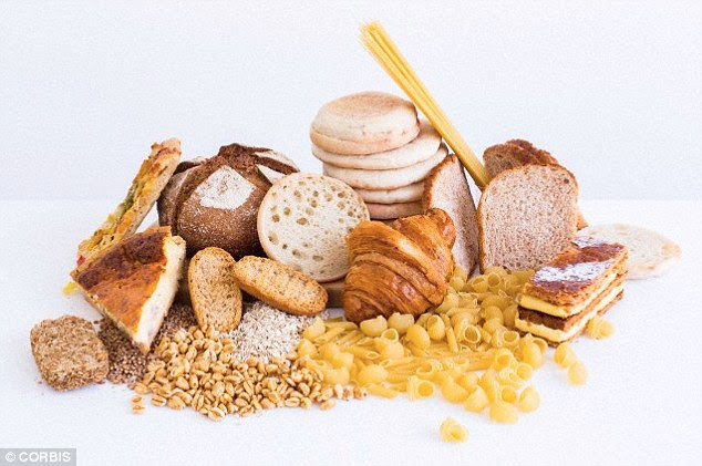 You CAN be sensitive to gluten without having coeliac ...