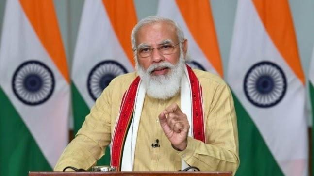 PM Modi to launch digital payment solution e-RUPI on August 2 https://ift.tt/37ek0rD