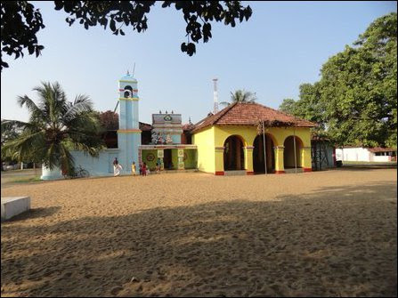 Ma'ndoor Murukan Temple