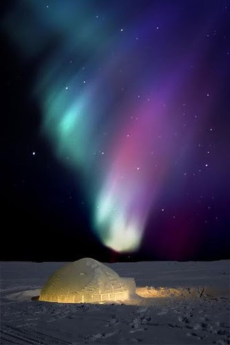 Canada, Northern Lights