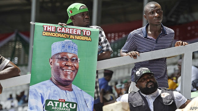 Atiku Was Singled Out By America's Senate On Money Laundering In 2010 – The Economist