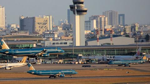 sân bay Tân Sơn Nhất, mở rộng Tân Sơn Nhất, Tân Sơn Nhất, sân golf Tân Sơn Nhất