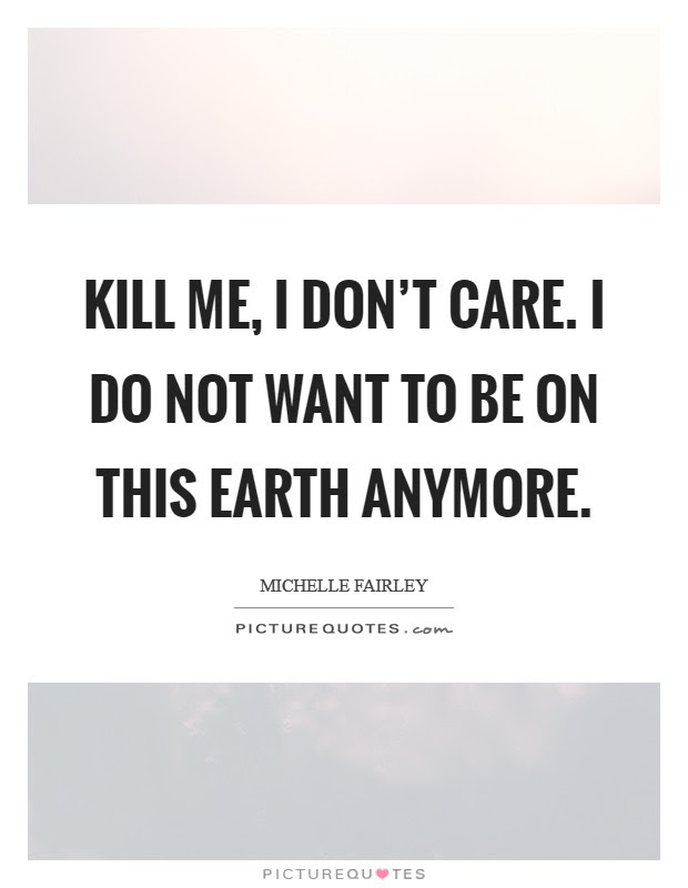 Dont Care Anymore Quotes Sayings Dont Care Anymore Picture Quotes