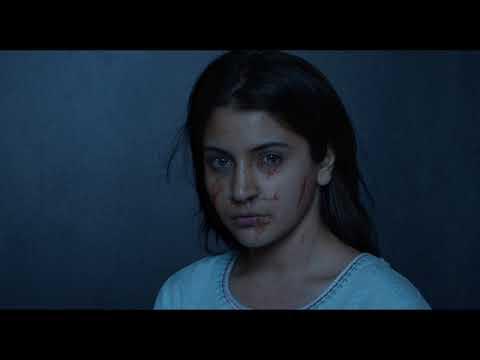 Anushka Sharma Newlook For New Film
