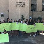 נאבקים על הגדלת התקציב לקבוצת הנשים של מכבי חיפה בכדורסל - חי פה - חדשות חיפה