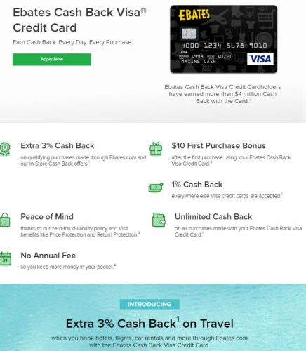Ebates Amex Membership Rewards Another Look At The New Option
