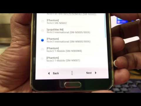 How to install MagMa-NX UX9 7 (S8/Note FE Edition) | Mobile Info