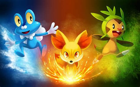 pokemon wallpapers  hd collection