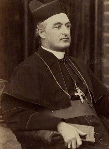 archbishop vaughan