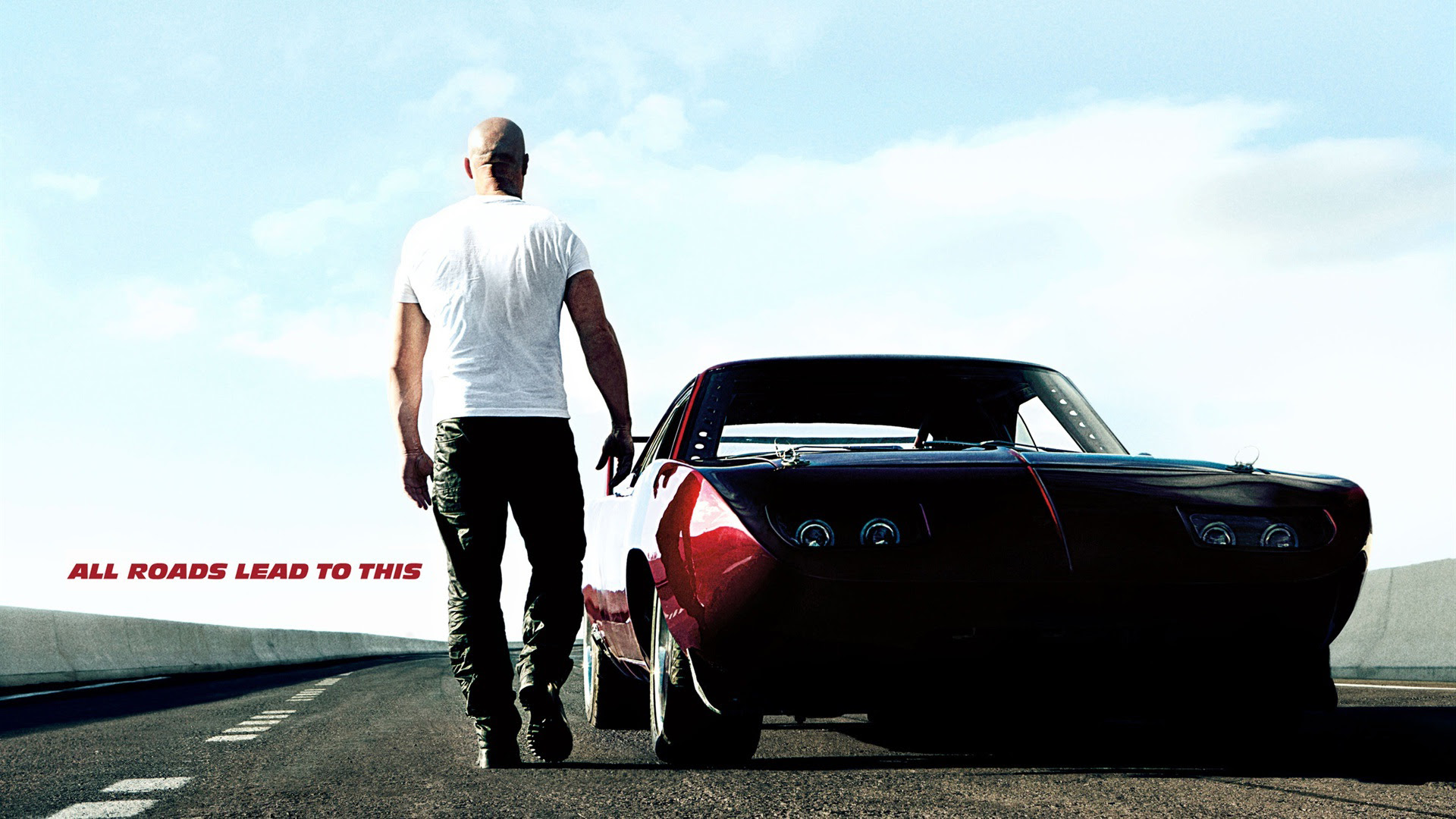 Fast And Furious 7 Wallpaper 6