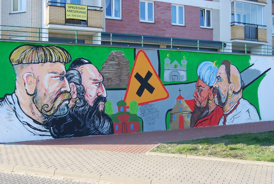 Znalezione obrazy dla zapytania kozak i tatar zdjęcia