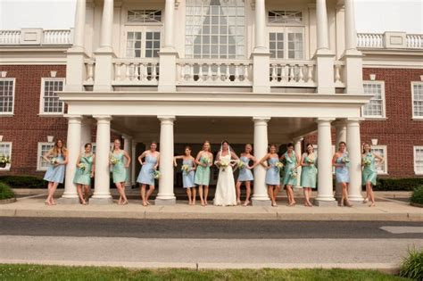 The Philadelphia Cricket Club   Philadelphia, PA Wedding Venue